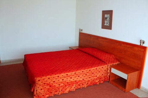 стандартен апартамент в хотел БЕЛВЮ